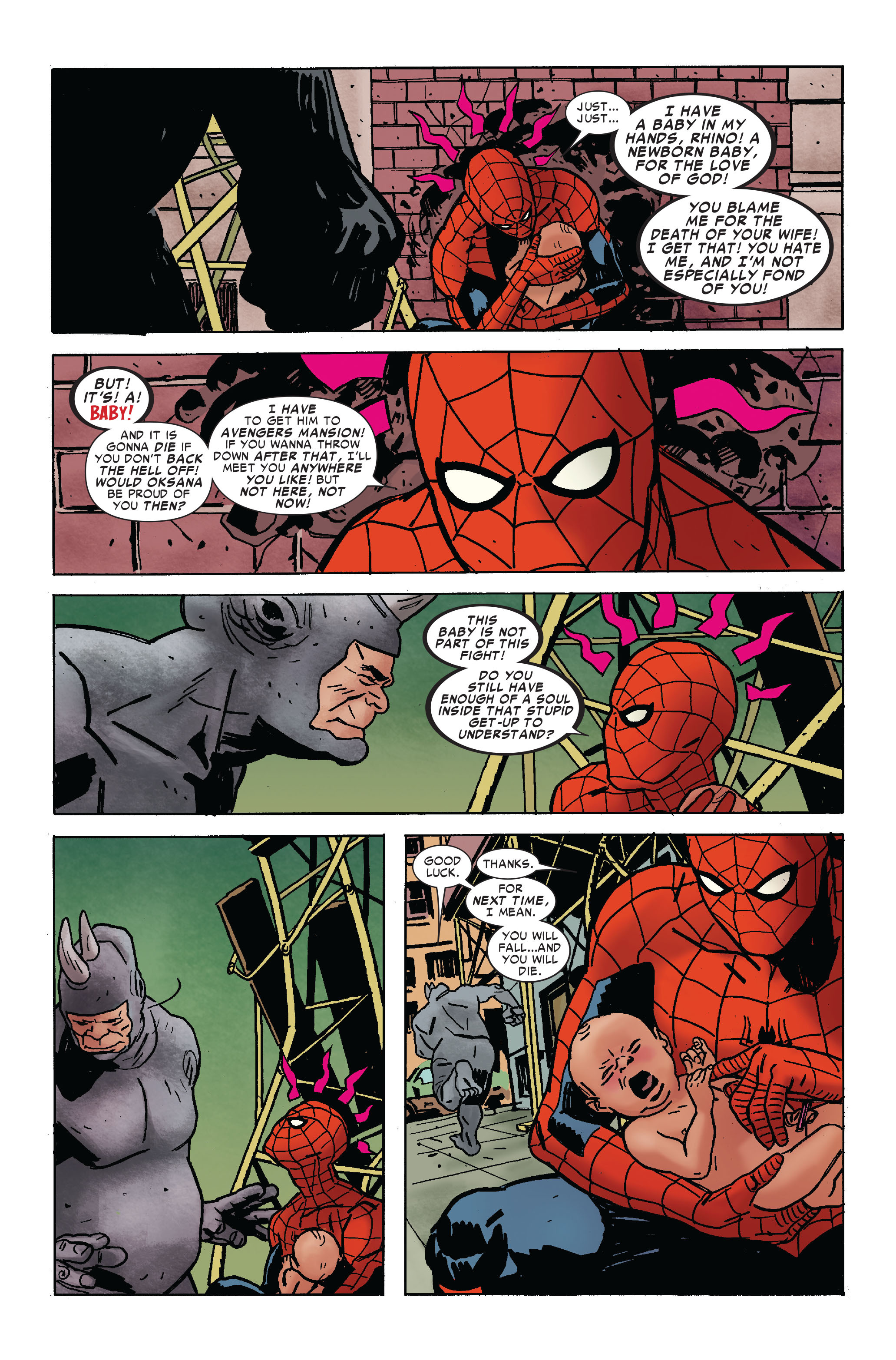 The Amazing Spider-Man (1963) 644 Page 13