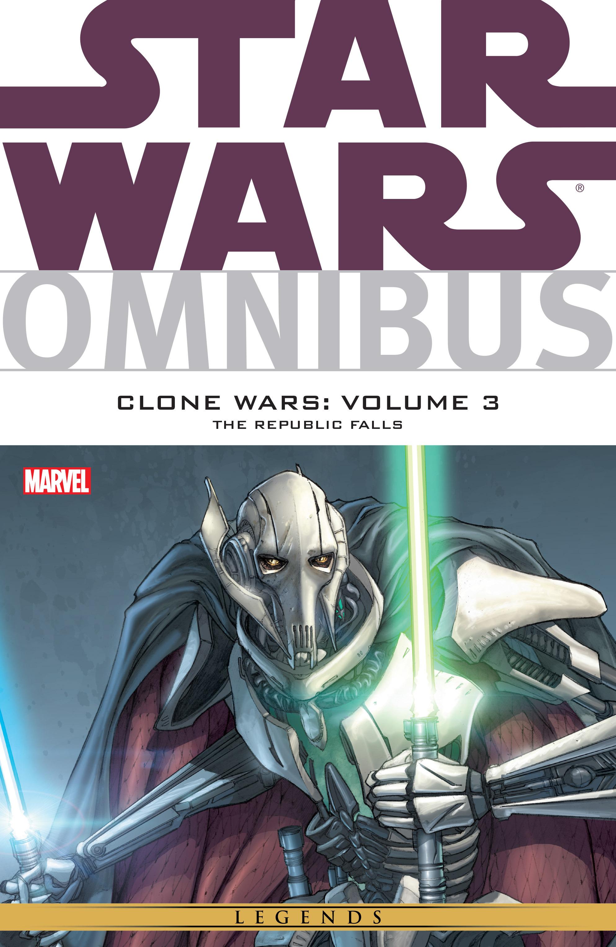 Read online Star Wars Omnibus comic -  Issue # Vol. 26 - 1