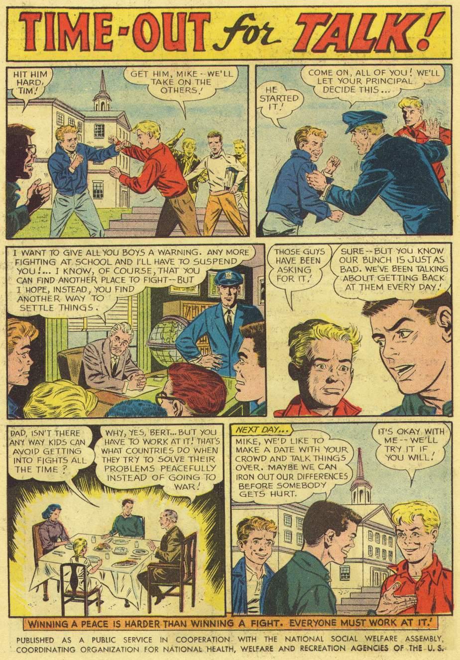 Aquaman (1962) Issue #3 #3 - English 34
