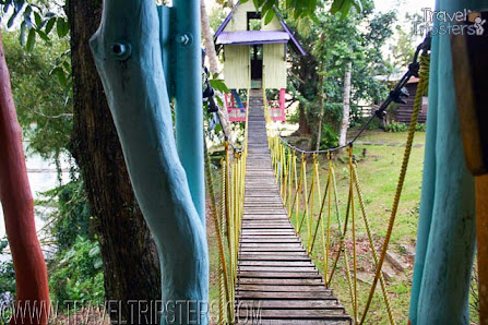 camarin guesthouse resort and eco park