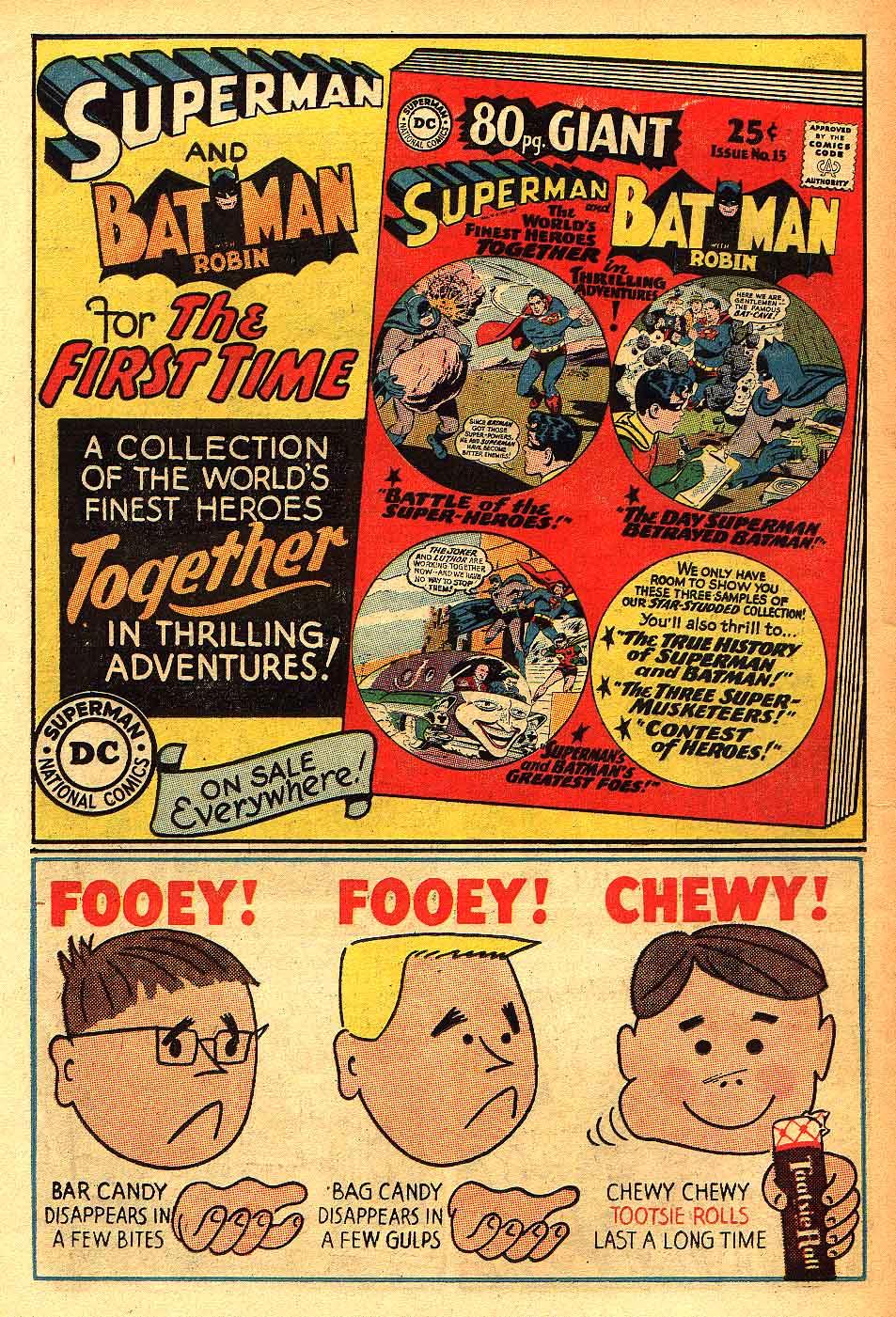 Action Comics (1938) 329 Page 25