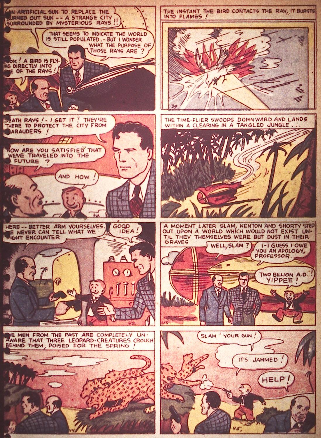 Detective Comics (1937) 23 Page 58