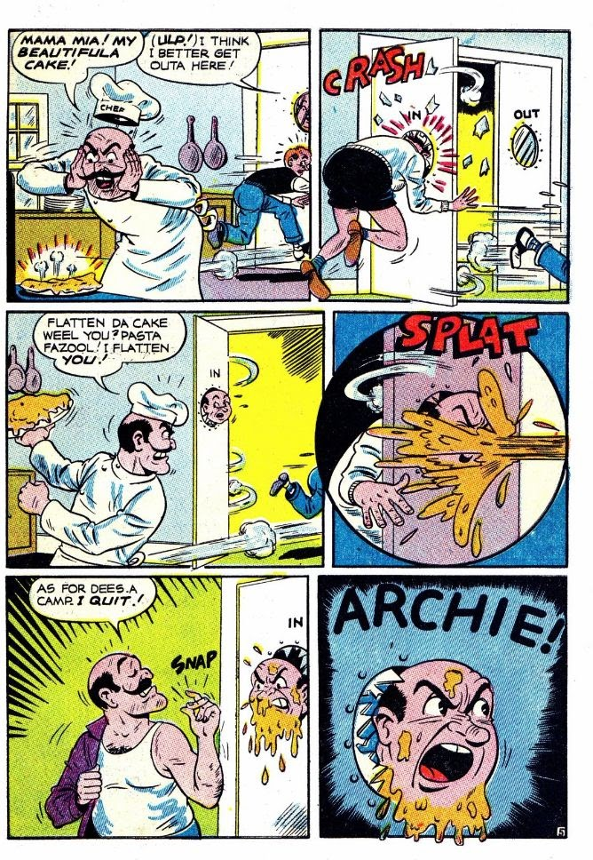 Archie Comics issue 028 - Page 44