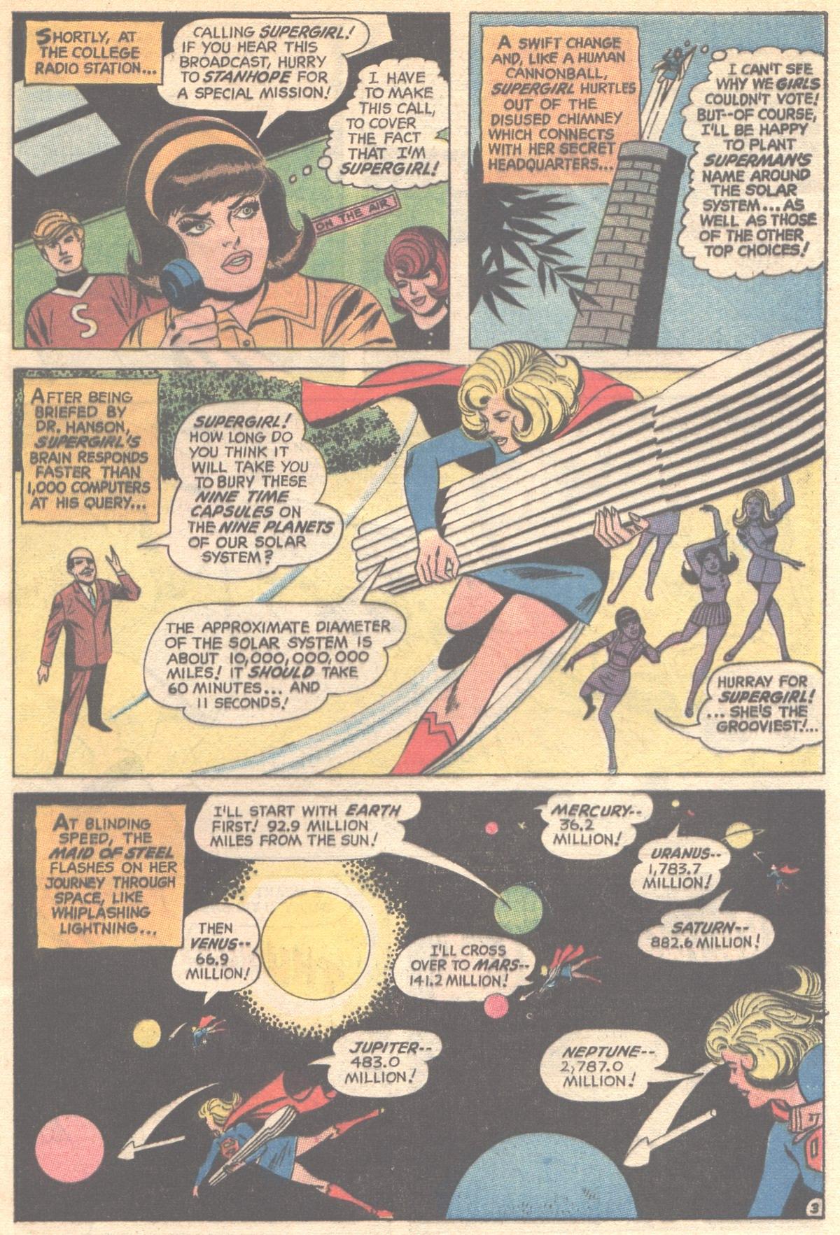 Read online Adventure Comics (1938) comic -  Issue #395 - 5
