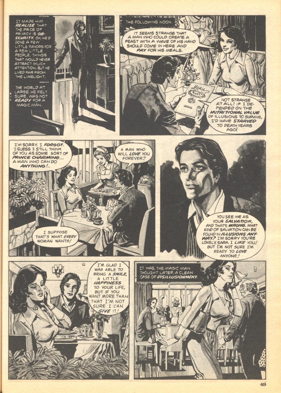 Creepy (1964) Issue #122 #122 - English 47