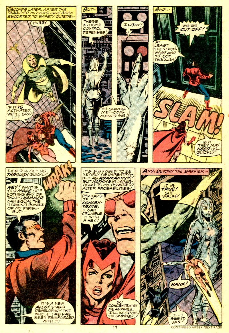 The Avengers (1963) 170 Page 11