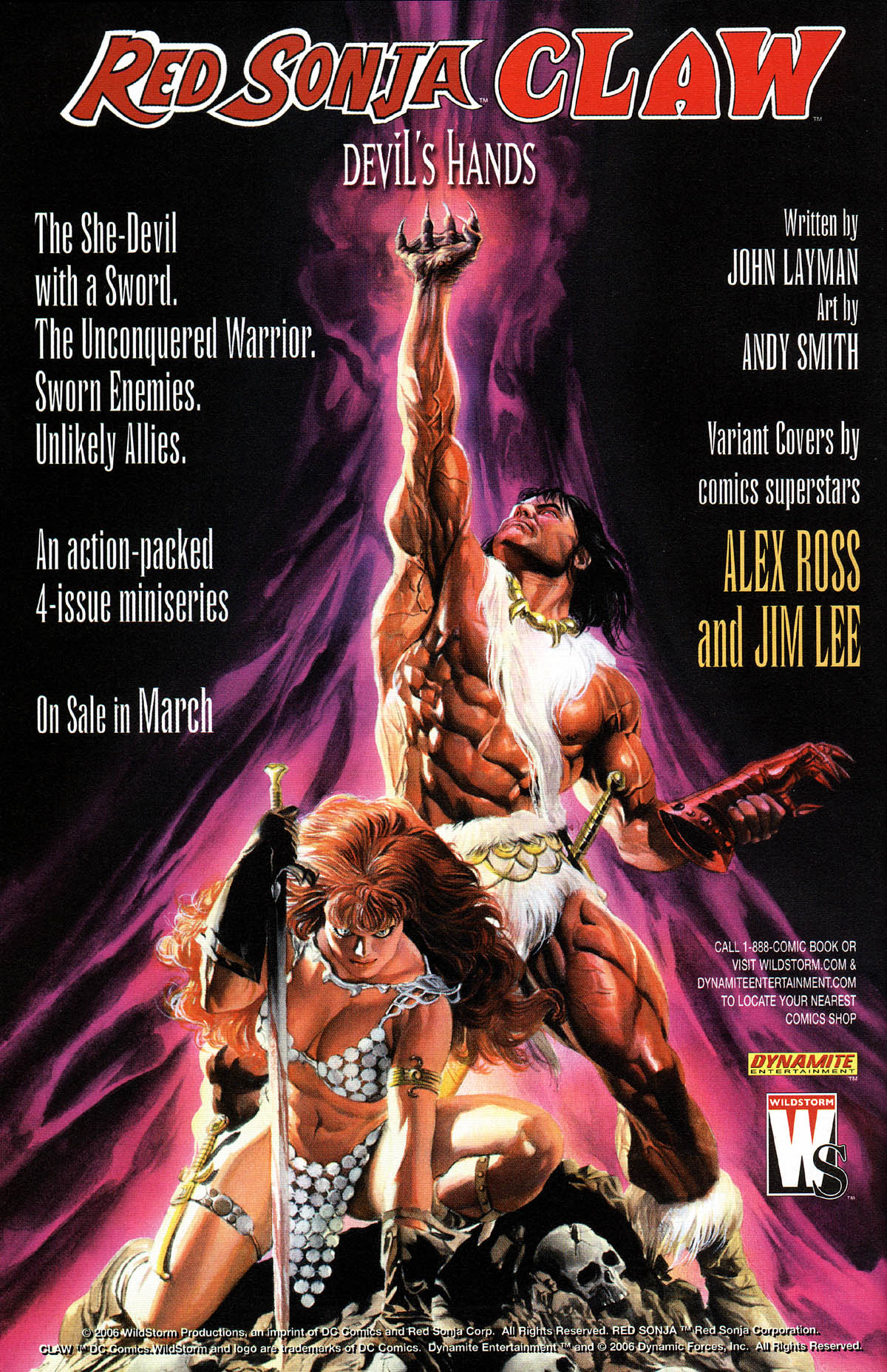 Read online Sgt. Rock: The Prophecy comic -  Issue #3 - 27