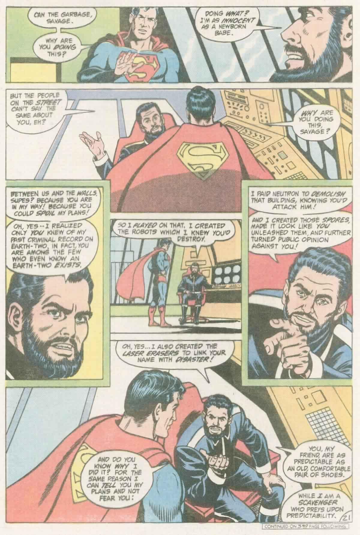 Action Comics (1938) 556 Page 21