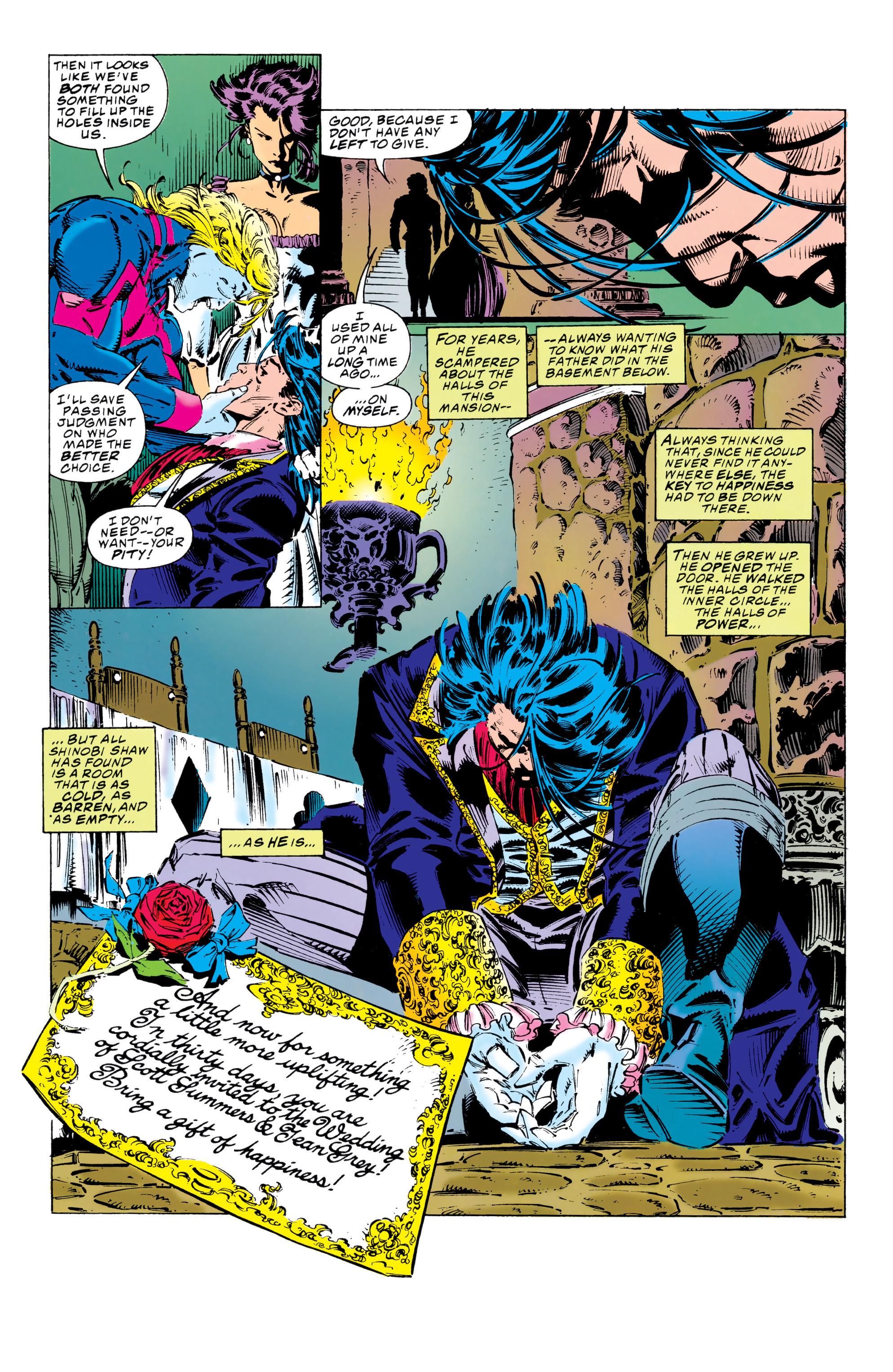 X-Men (1991) 29 Page 19