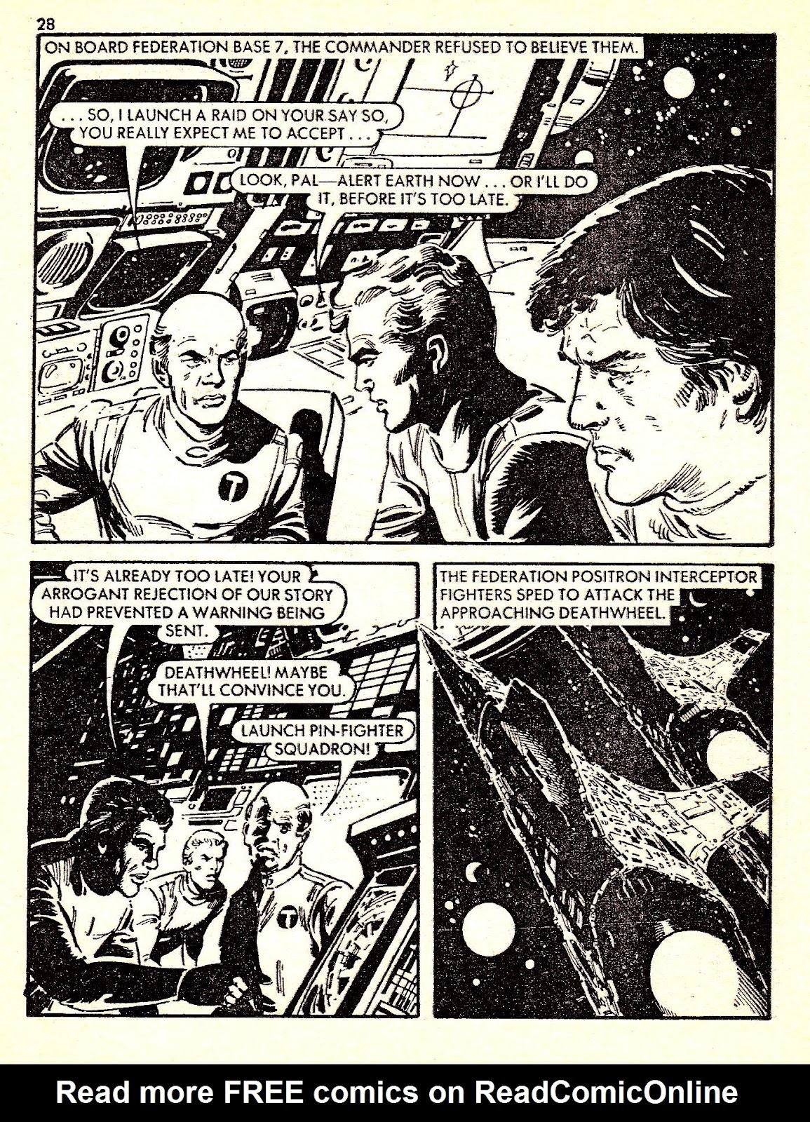 Starblazer issue 140 - Page 28