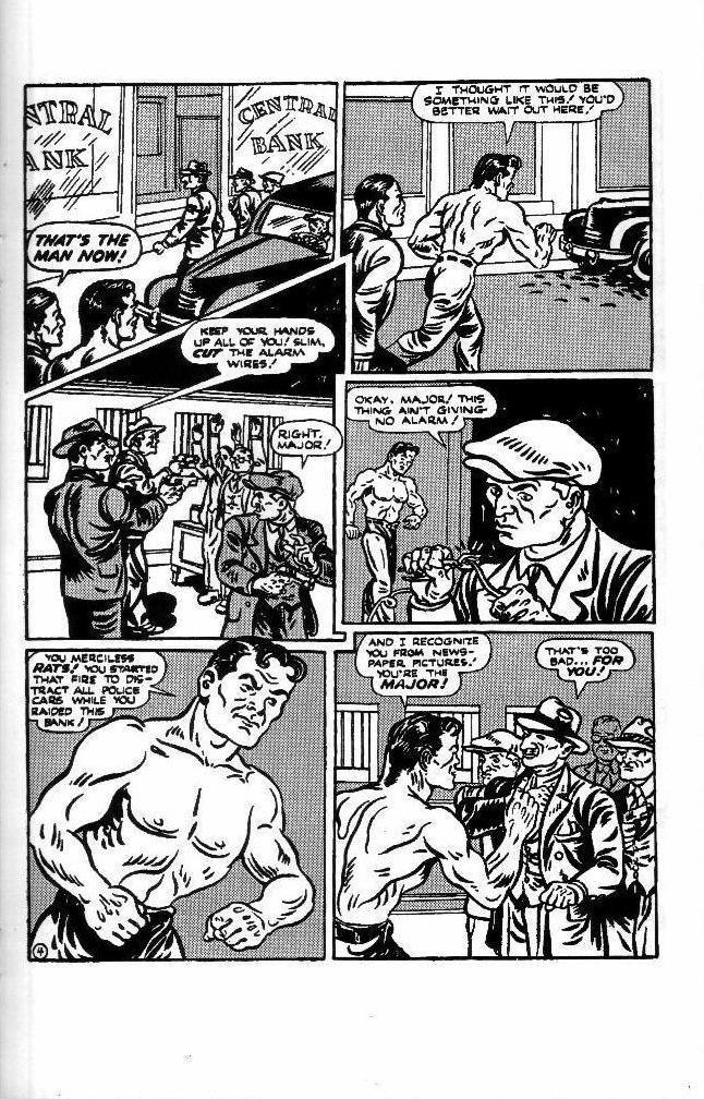 Read online Men of Mystery Comics comic -  Issue #44 - 29