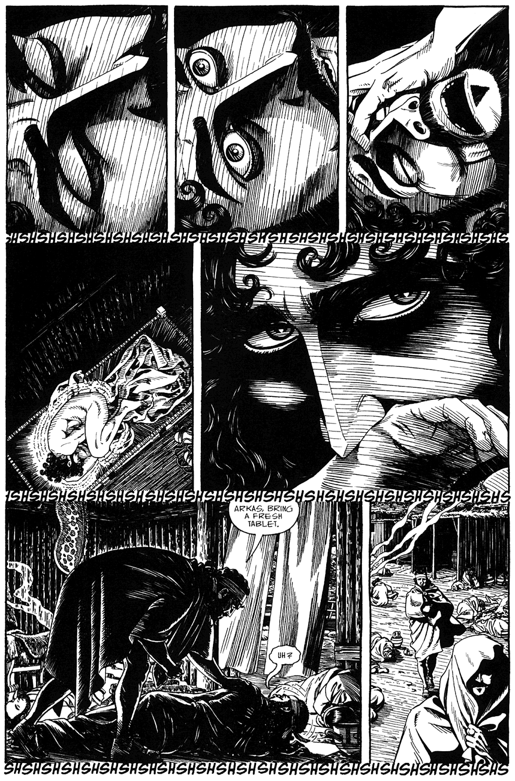 Age of Bronze issue 17 - Page 14