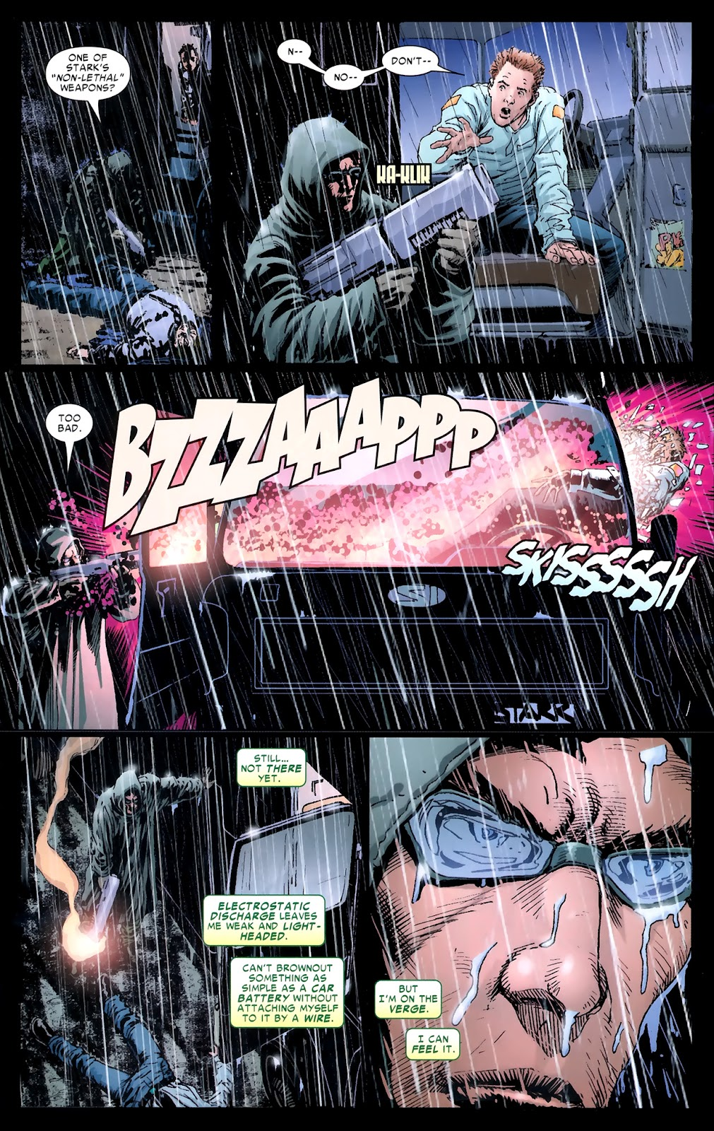 Web of Spider-Man (2009) Issue #2 #2 - English 6