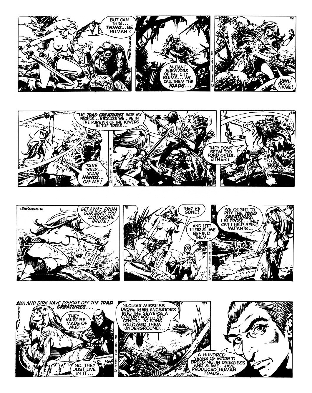 Axa issue 5 - Page 8