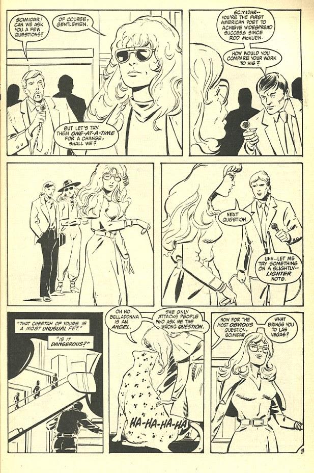 Scimidar (1988) issue 2 - Page 5