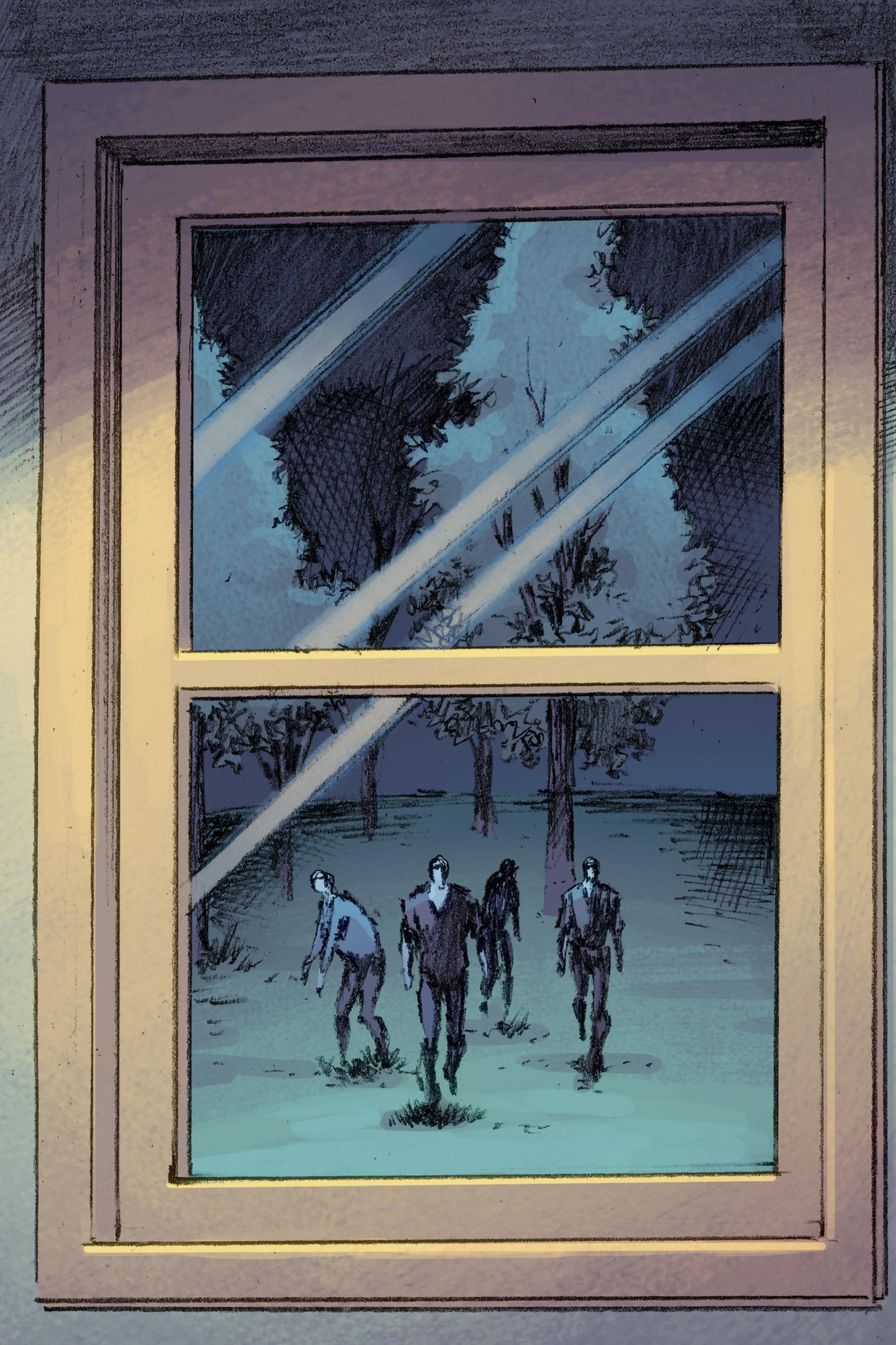 Read online Soul comic -  Issue #2 - 27