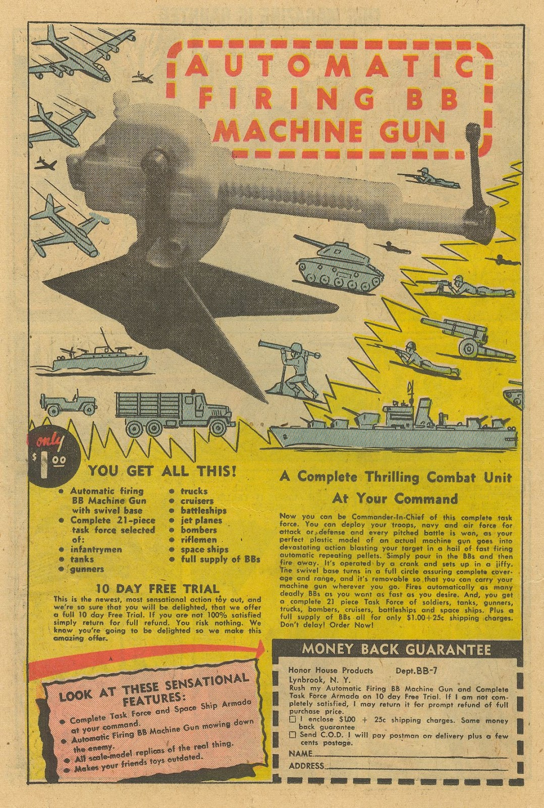 Read online This Magazine Is Haunted comic -  Issue #13 - 22