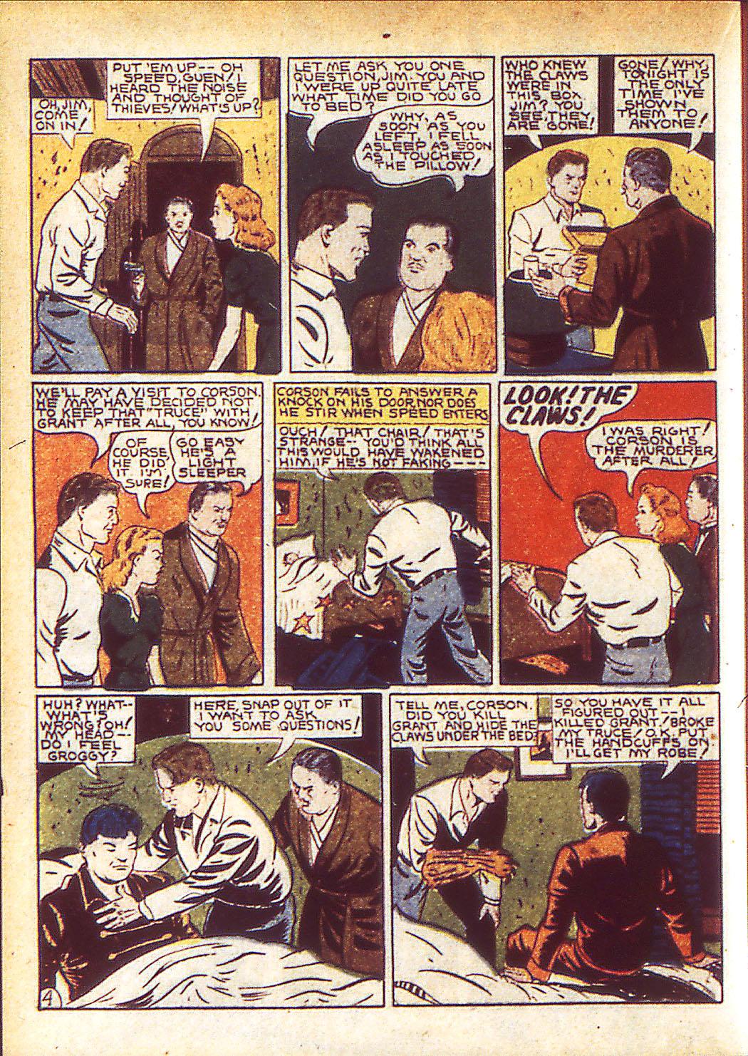 Detective Comics (1937) 57 Page 46