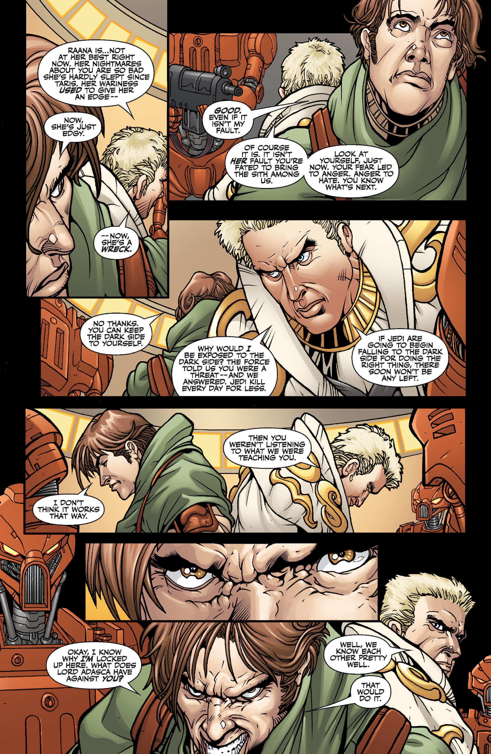Read online Star Wars Omnibus comic -  Issue # Vol. 32 - 42