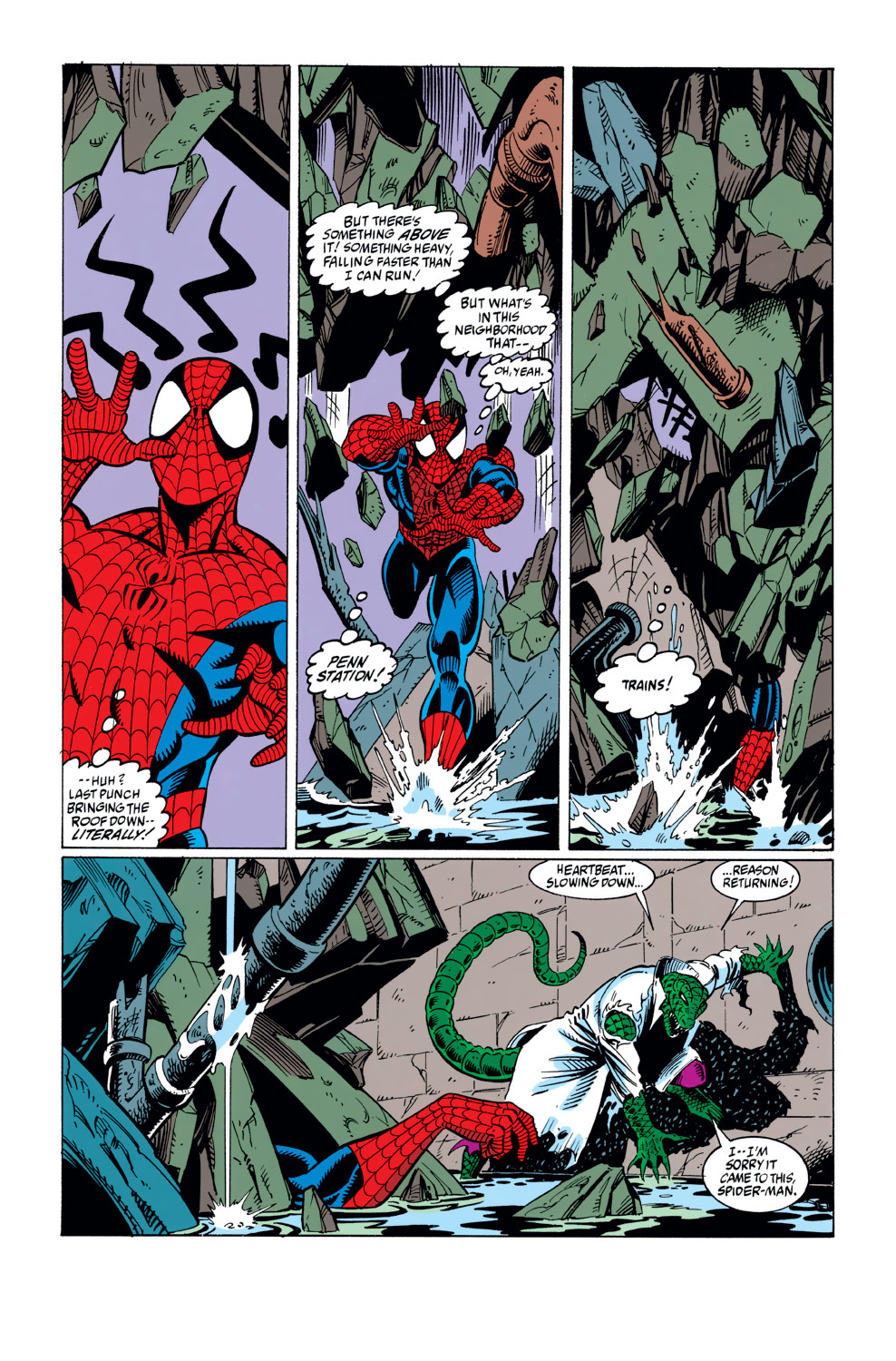 The Amazing Spider-Man (1963) 365 Page 22