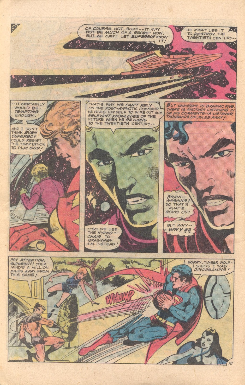 Superboy (1949) issue 235 - Page 11