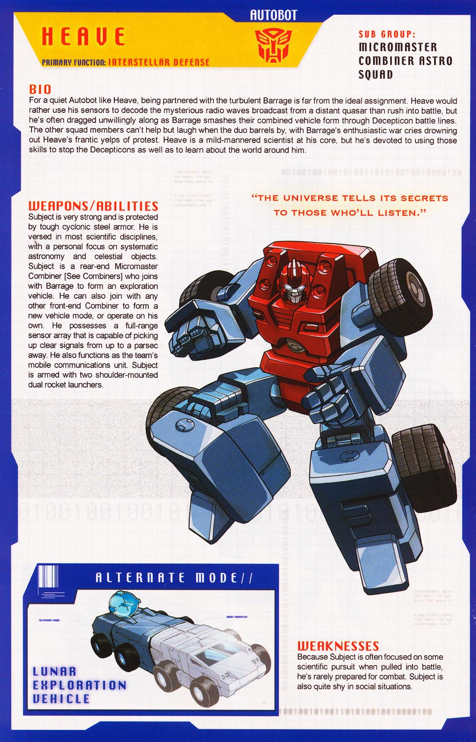 Read online Transformers: More than Meets the Eye comic -  Issue #3 - 22