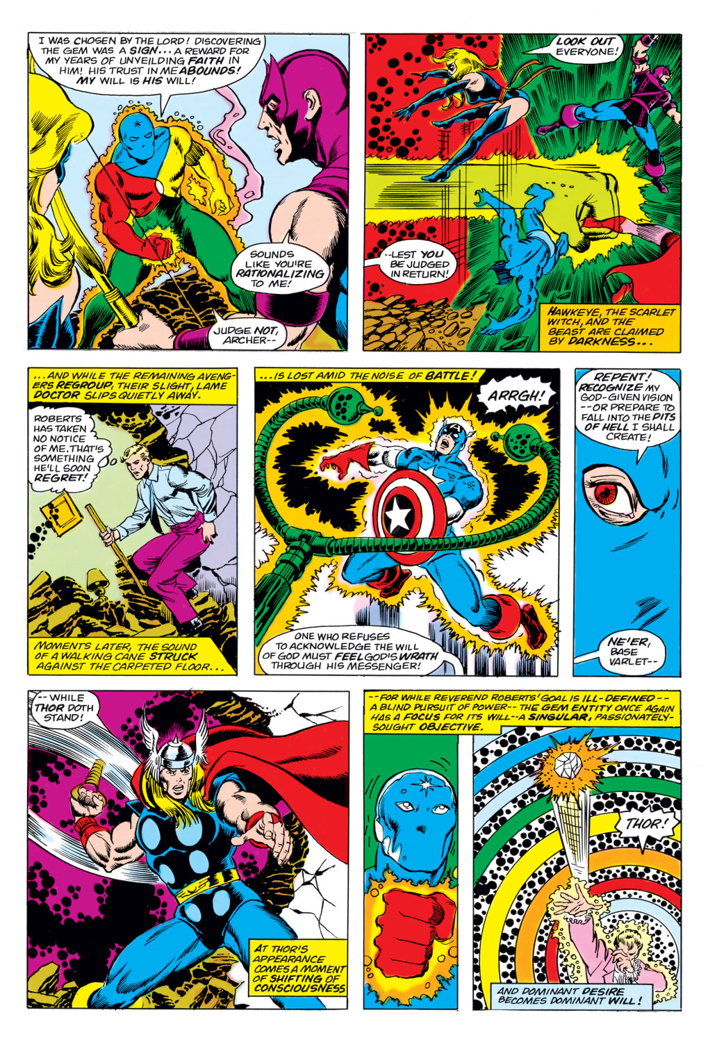 The Avengers (1963) _Annual_8 Page 29