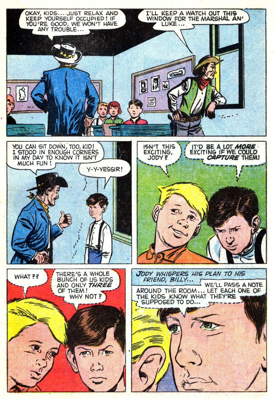 Four Color Comics issue 1011 - Page 29