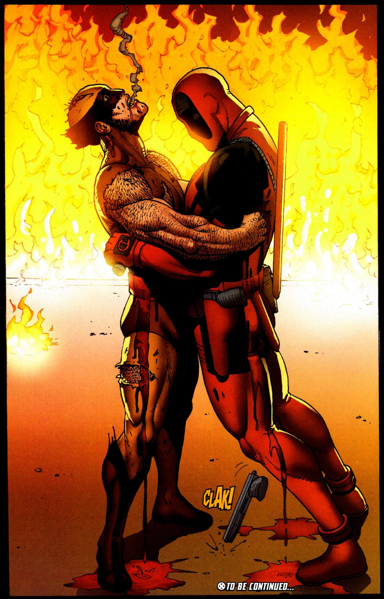 Read online Wolverine: Origins comic -  Issue #23 - 23