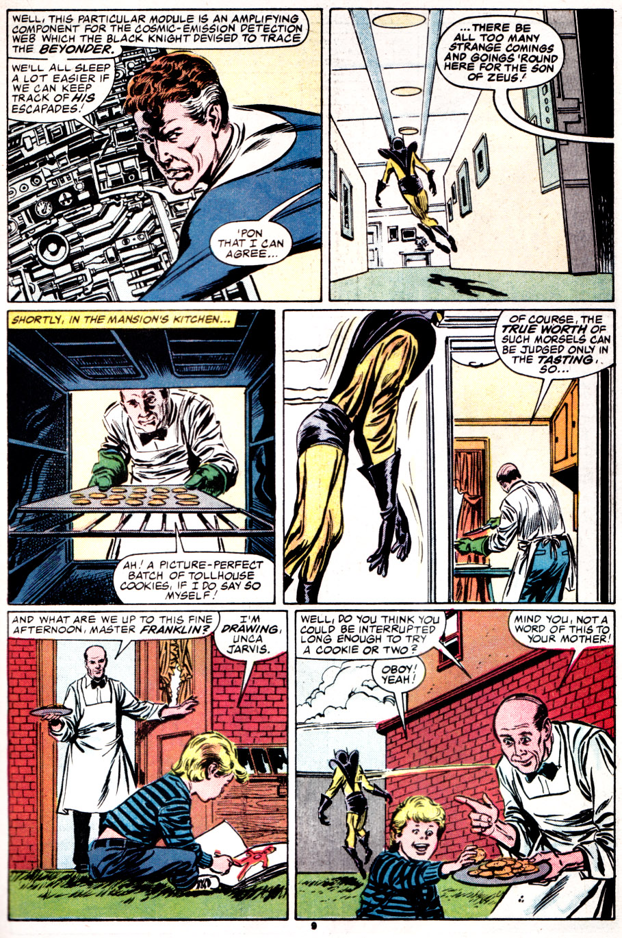 The Avengers (1963) 264 Page 9
