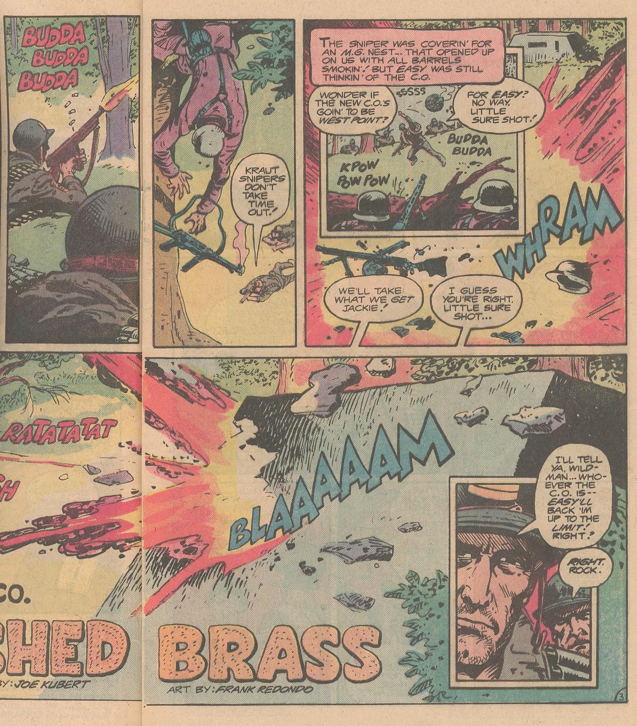 Read online Sgt. Rock comic -  Issue #353 - 4