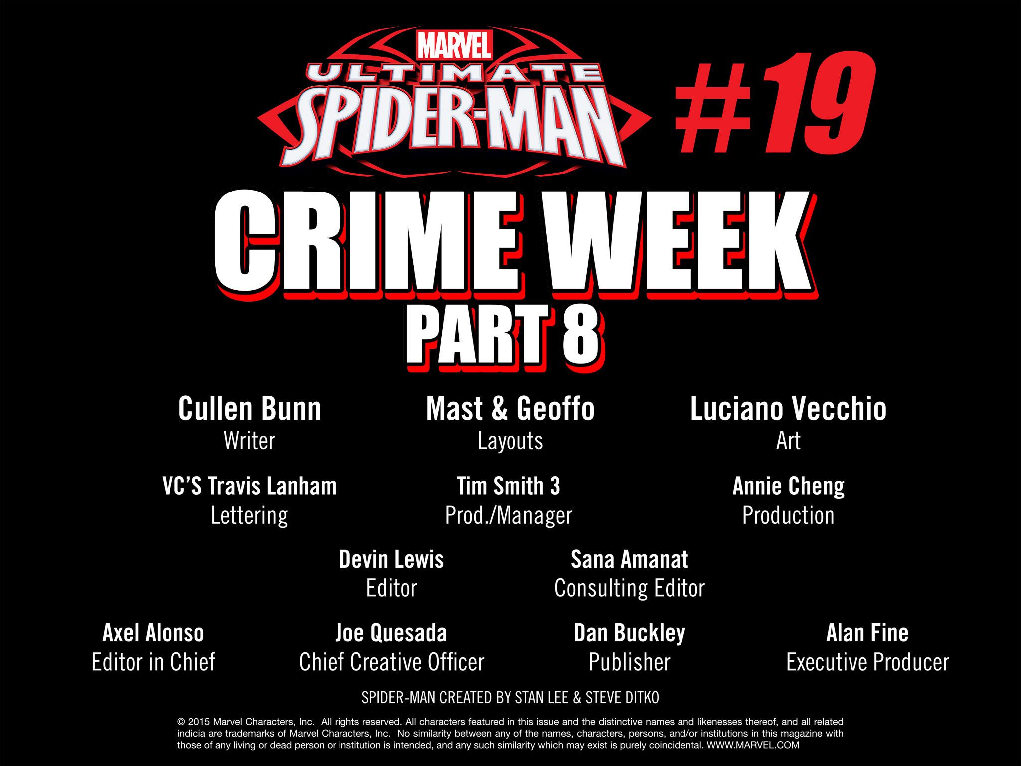 Read online Ultimate Spider-Man (Infinite Comics) (2015) comic -  Issue #19 - 44