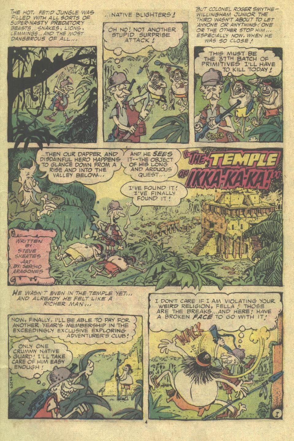 Read online Plop! comic -  Issue #9 - 5