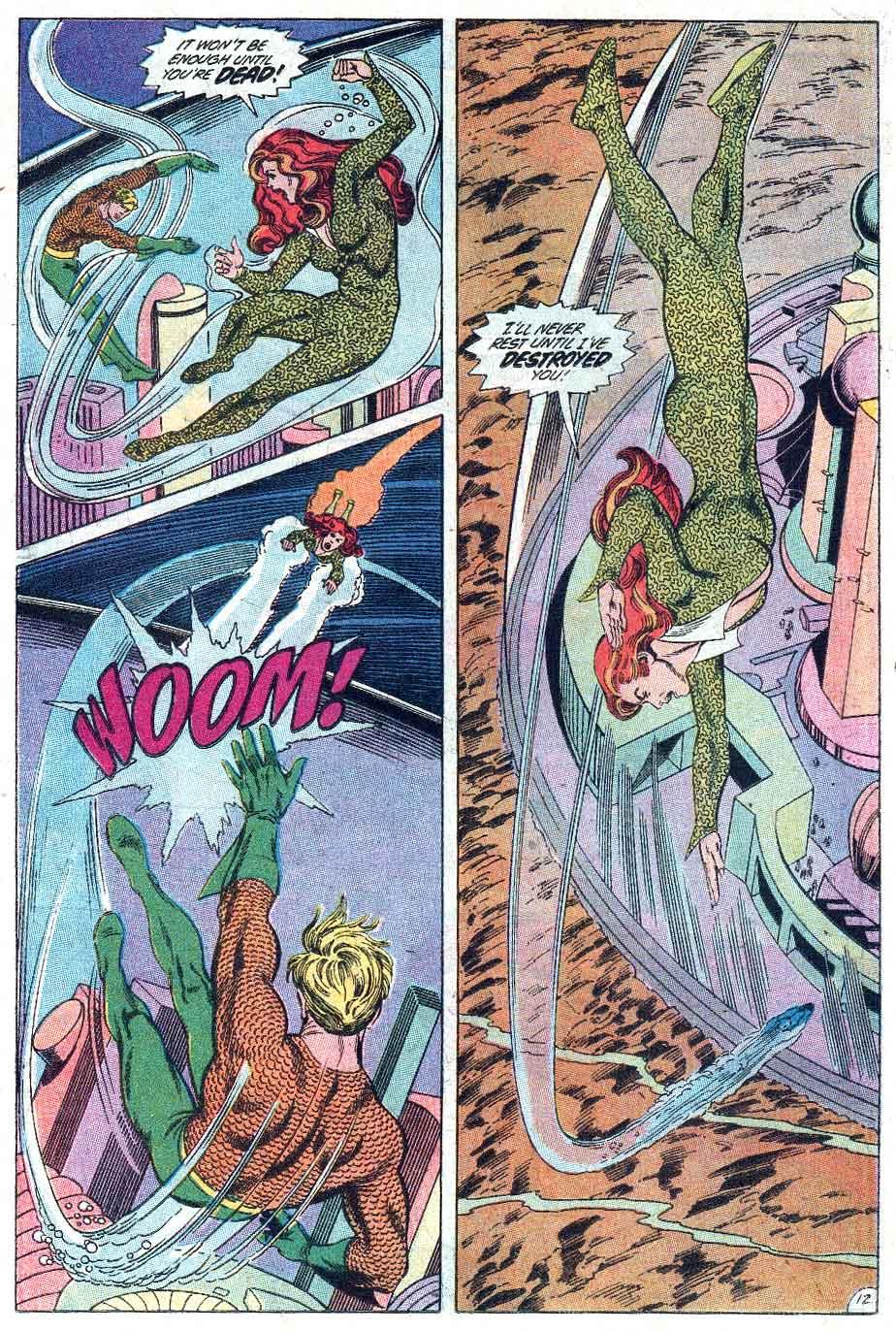 Read online Aquaman (1989) comic -  Issue #3 - 13