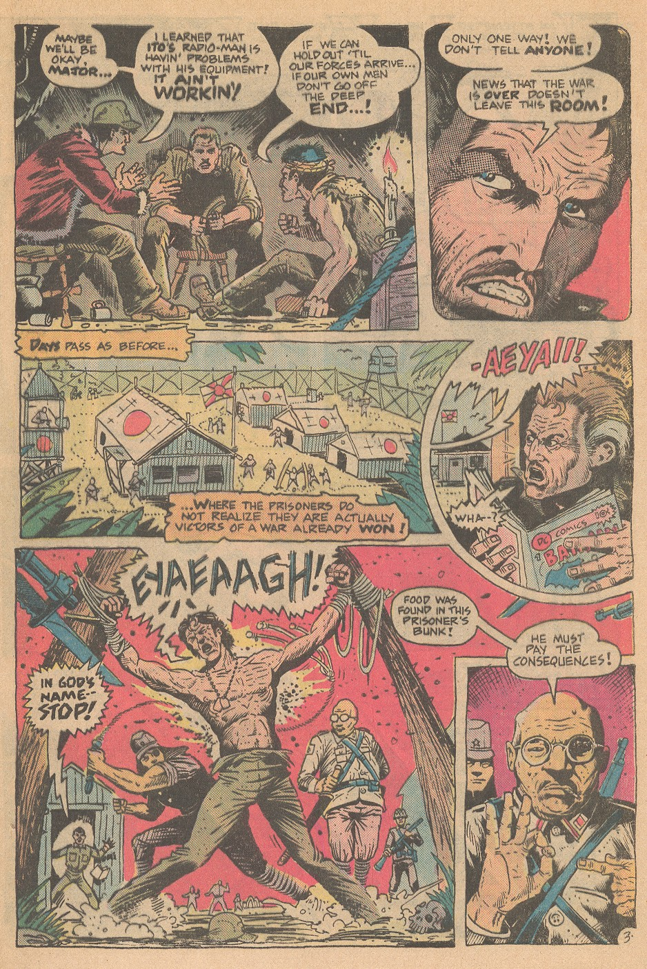 Sgt. Rock issue 363 - Page 25
