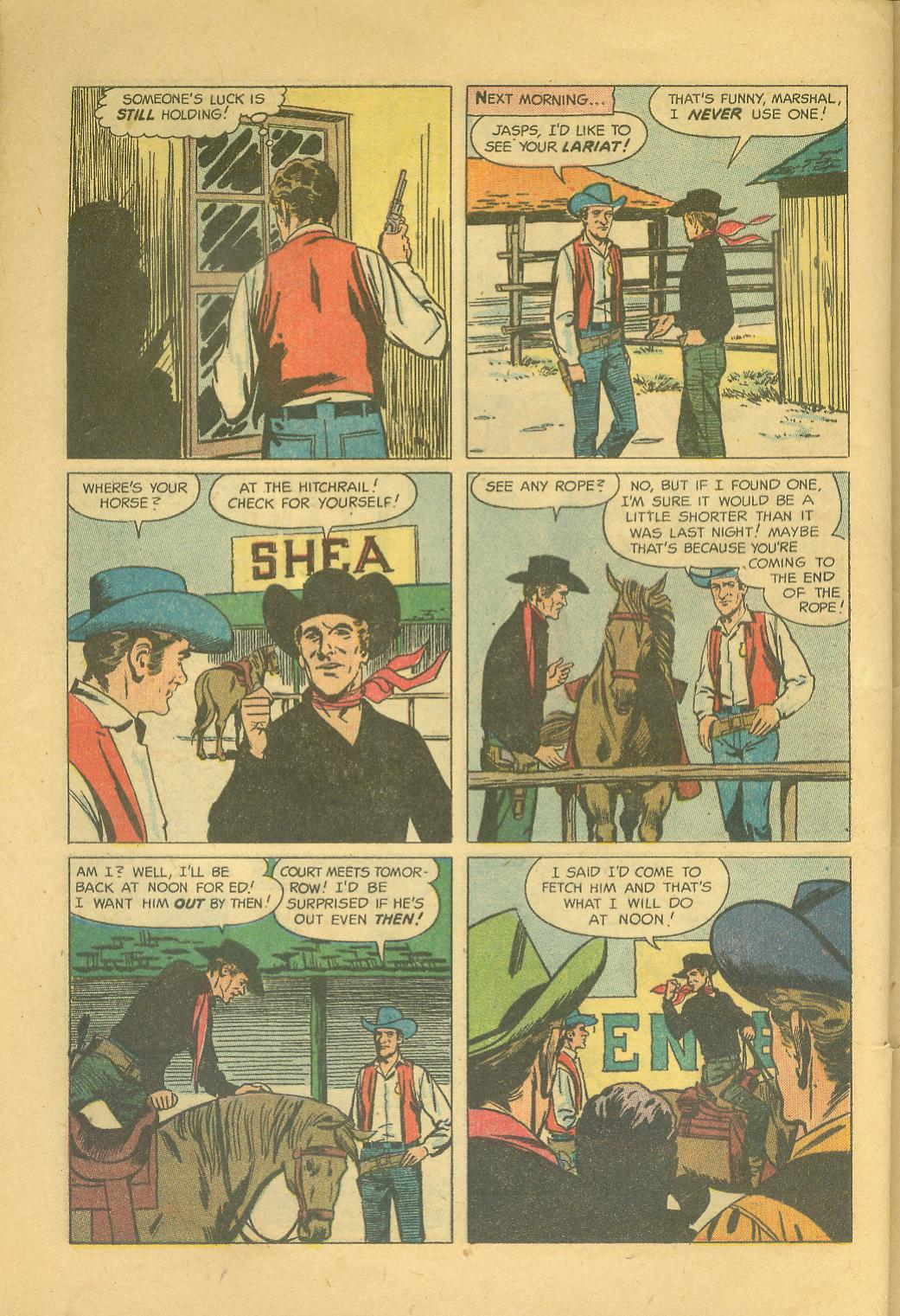 Four Color Comics issue 769 - Page 28