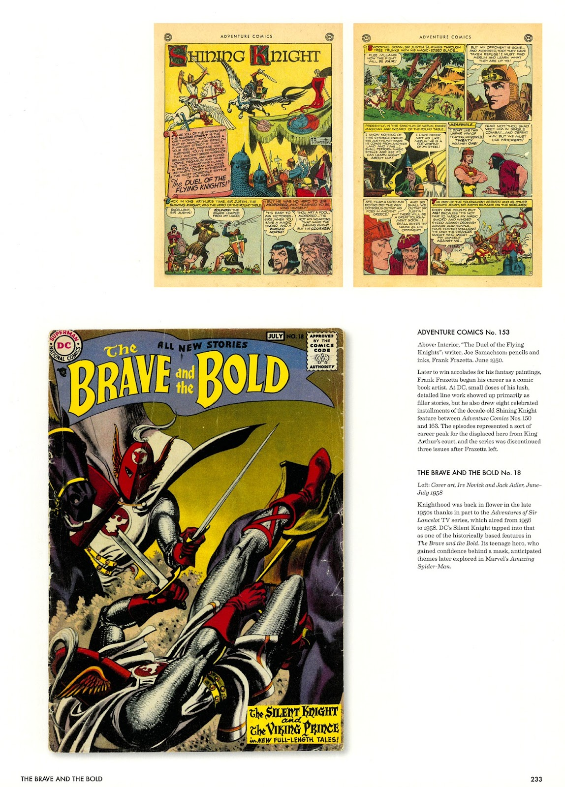 Read online 75 Years Of DC Comics comic -  Issue # TPB (Part 3) - 45