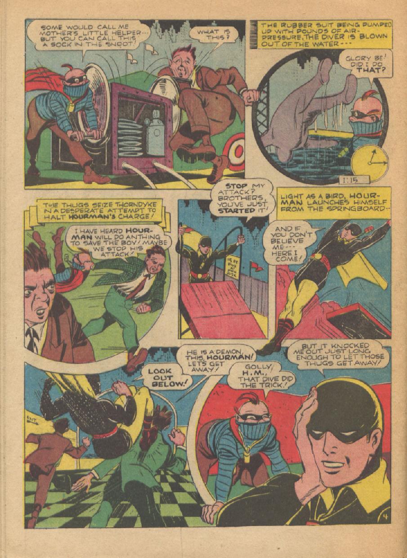 Read online Adventure Comics (1938) comic -  Issue #81 - 61