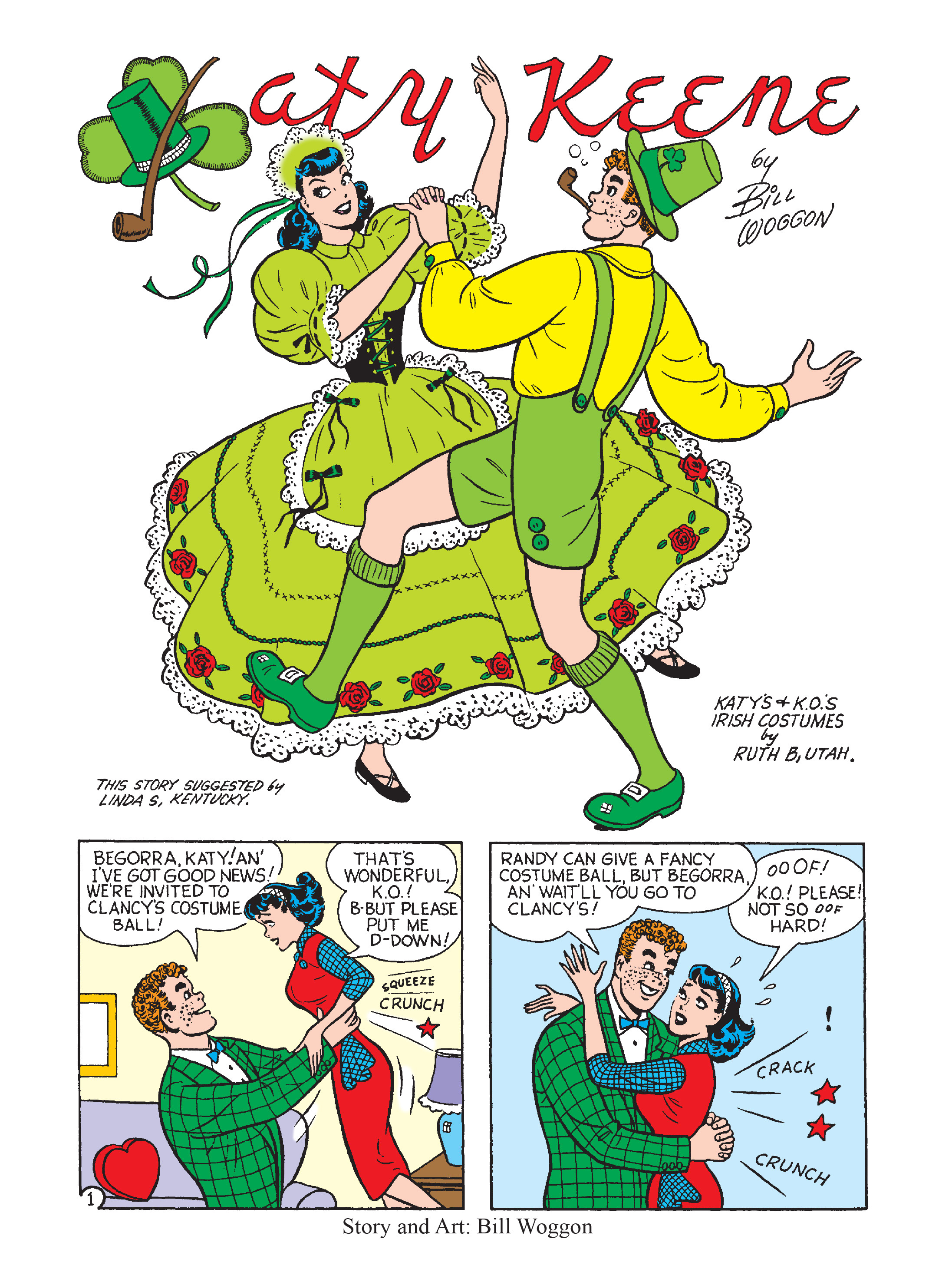 Read online Archie 75th Anniversary Digest comic -  Issue #5 - 81
