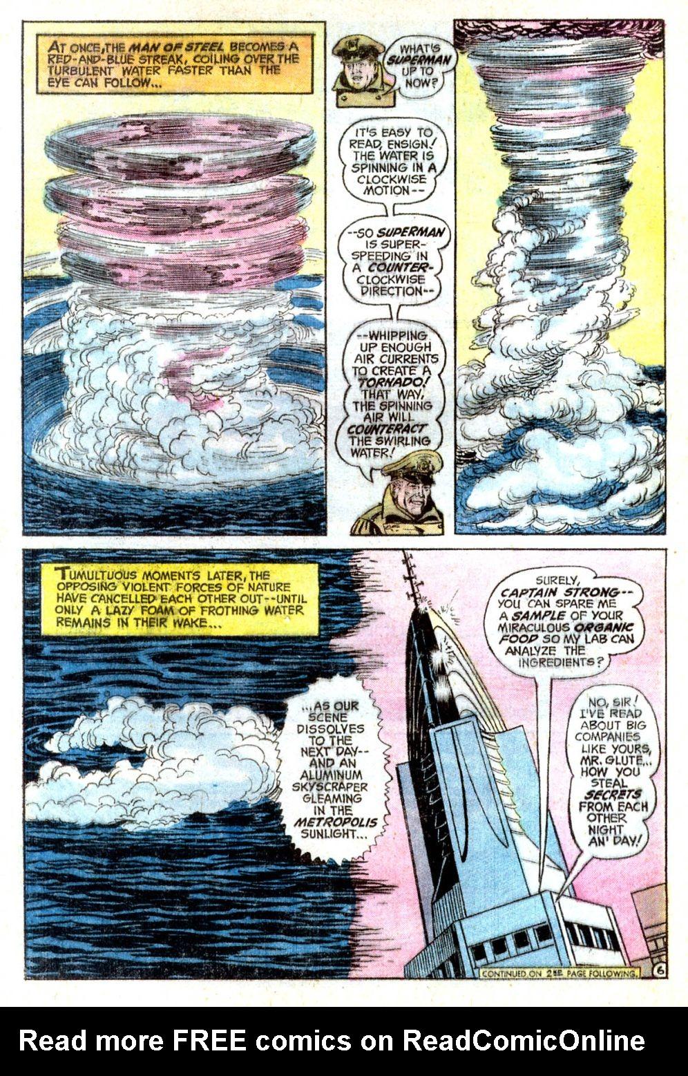Action Comics (1938) 421 Page 7