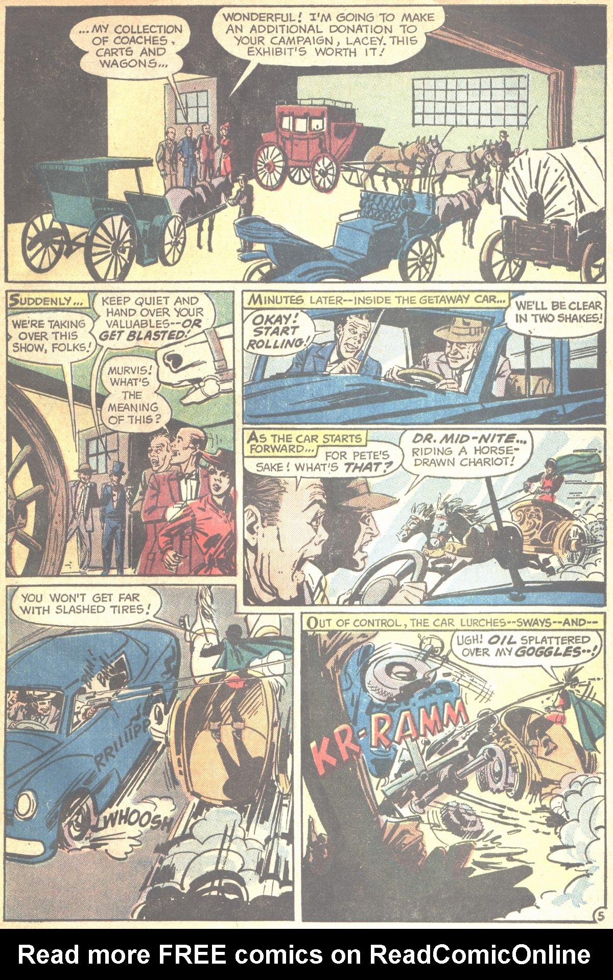 Read online Adventure Comics (1938) comic -  Issue #418 - 47