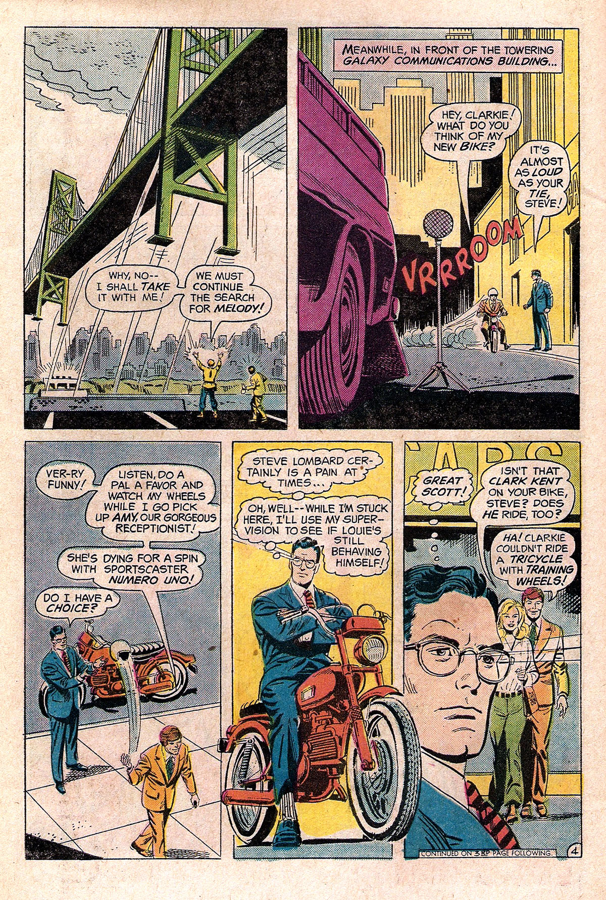 Read online Action Comics (1938) comic -  Issue #451 - 6