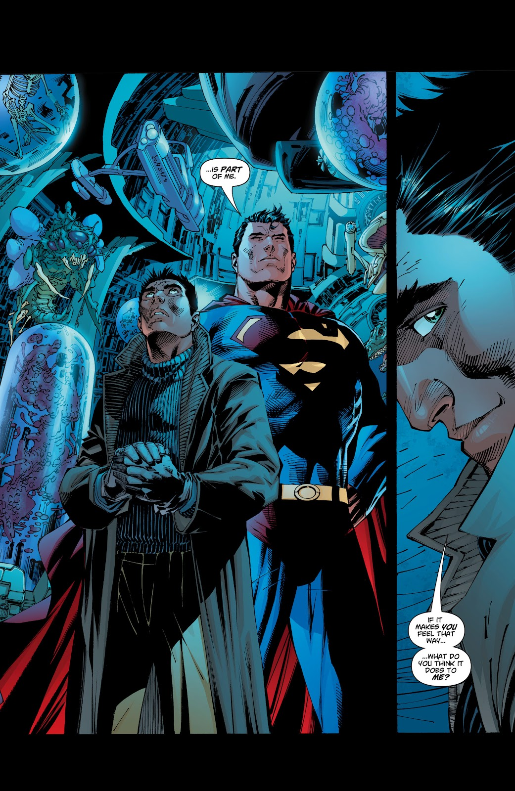 Read online Superman: For Tomorrow comic -  Issue # TPB (Part 2) - 81