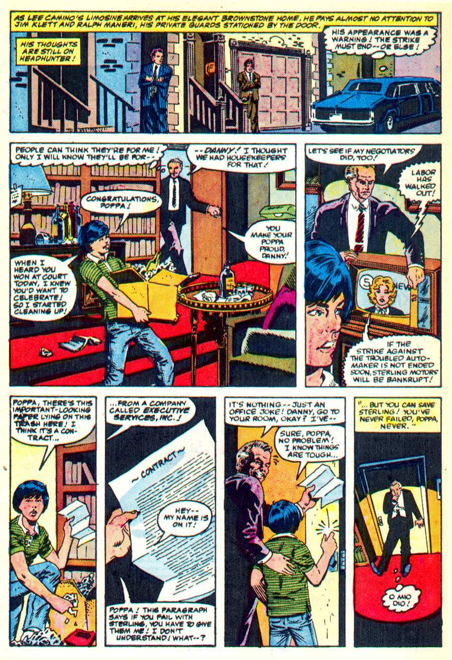 Web of Spider-Man (1985) Issue #27 #37 - English 6