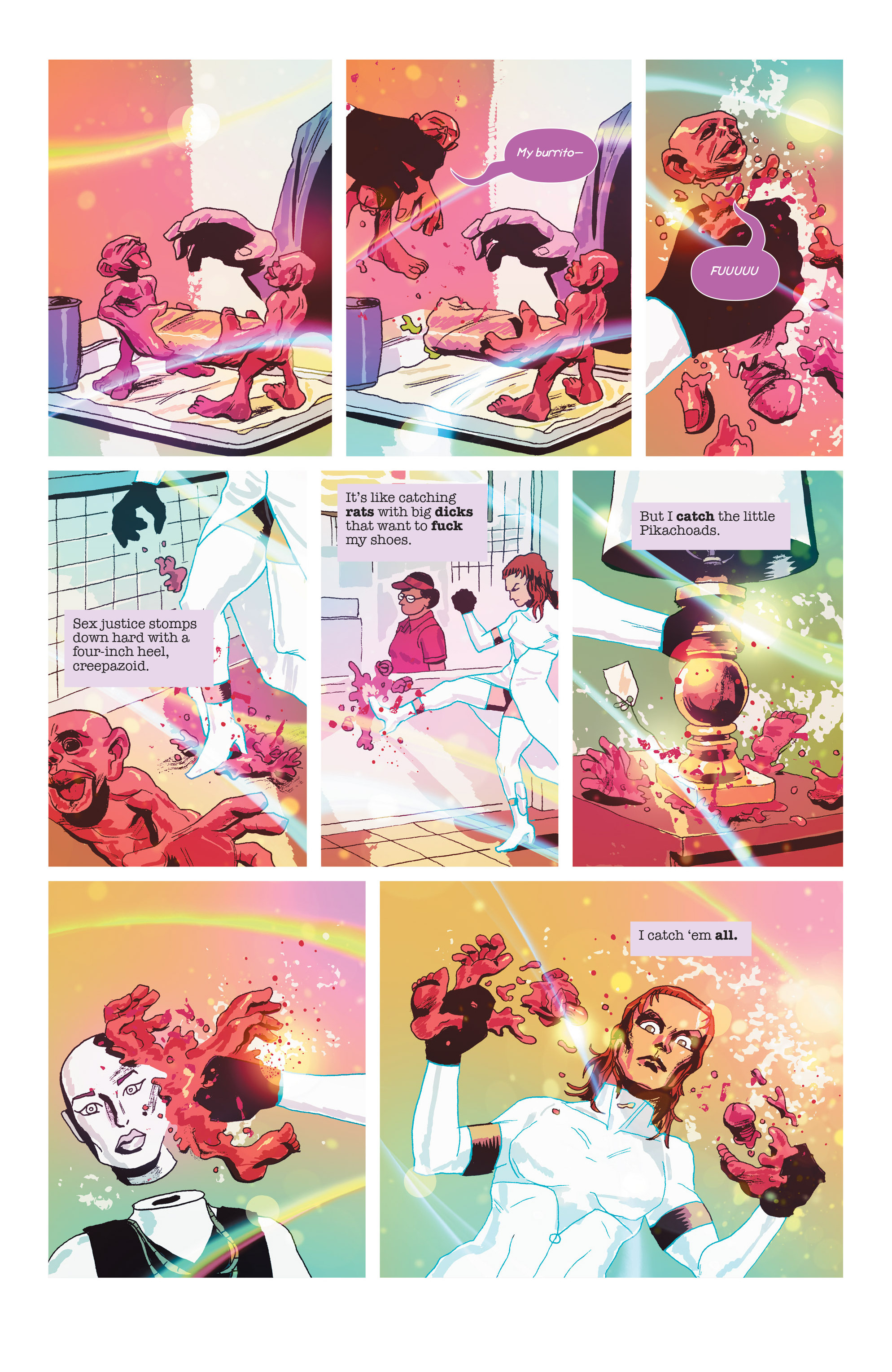 Read online Sex Criminals comic -  Issue #17 - 19