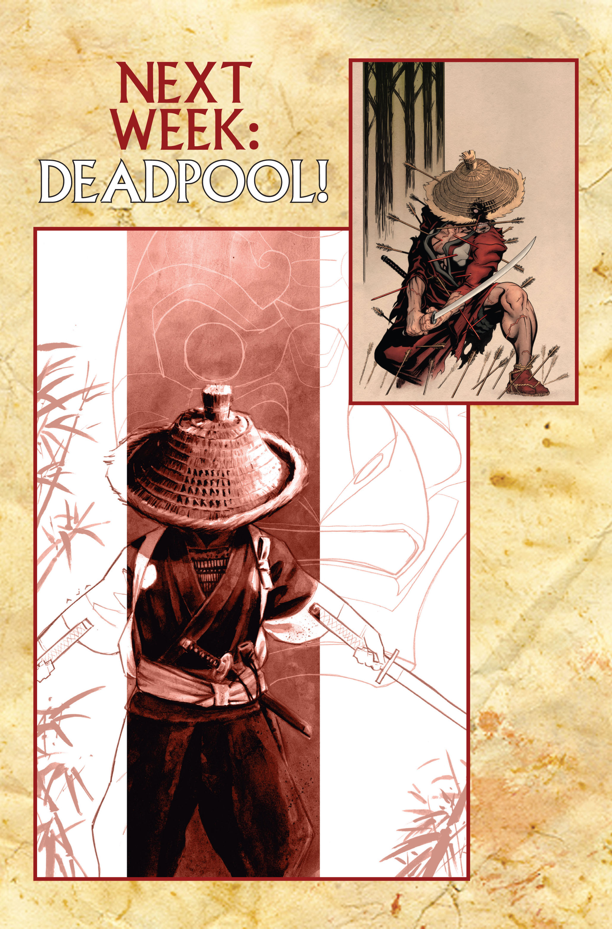 Read online 5 Ronin (2011) comic -  Issue #4 - 26