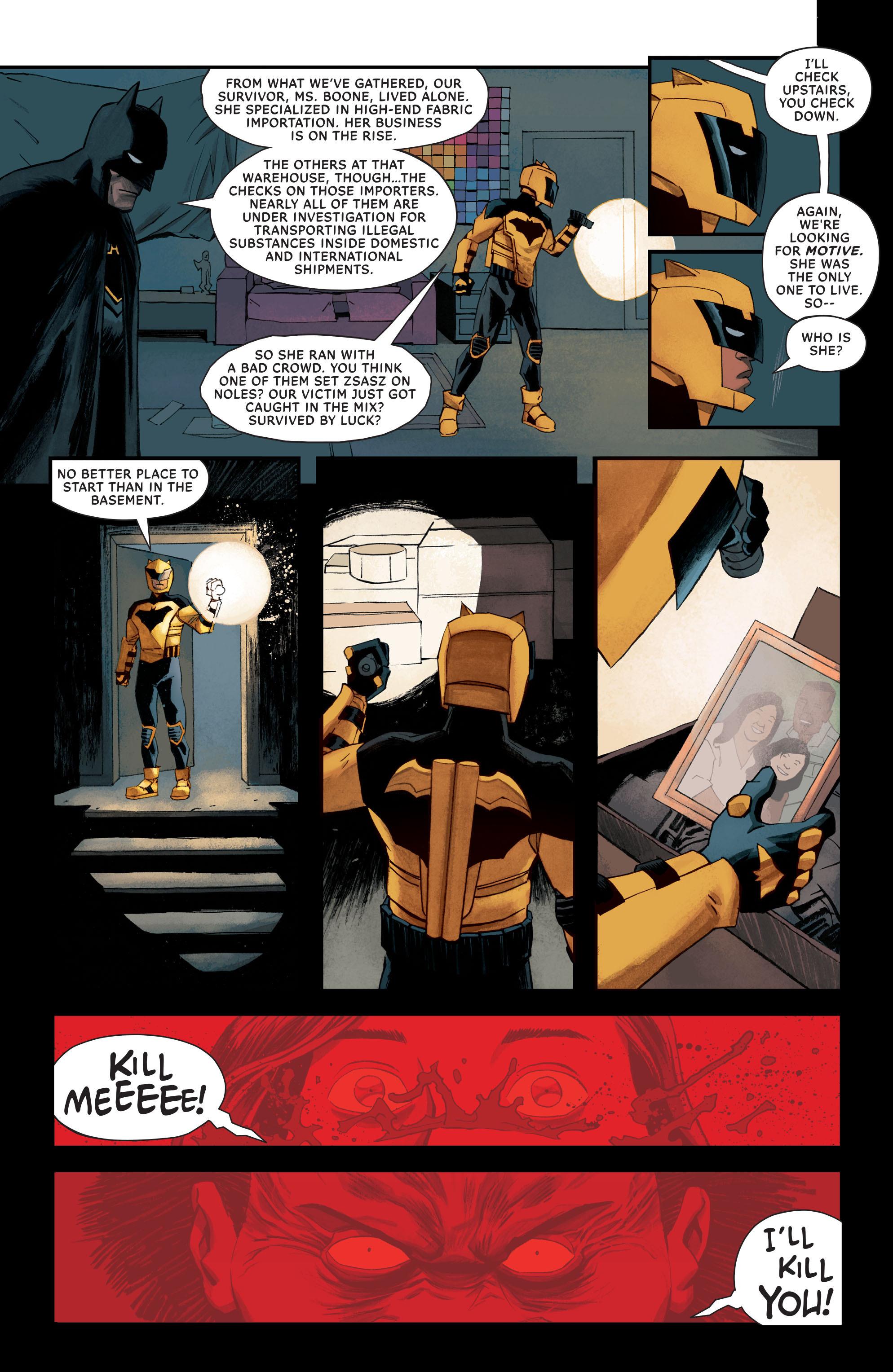 Read online All-Star Batman comic -  Issue #2 - 32