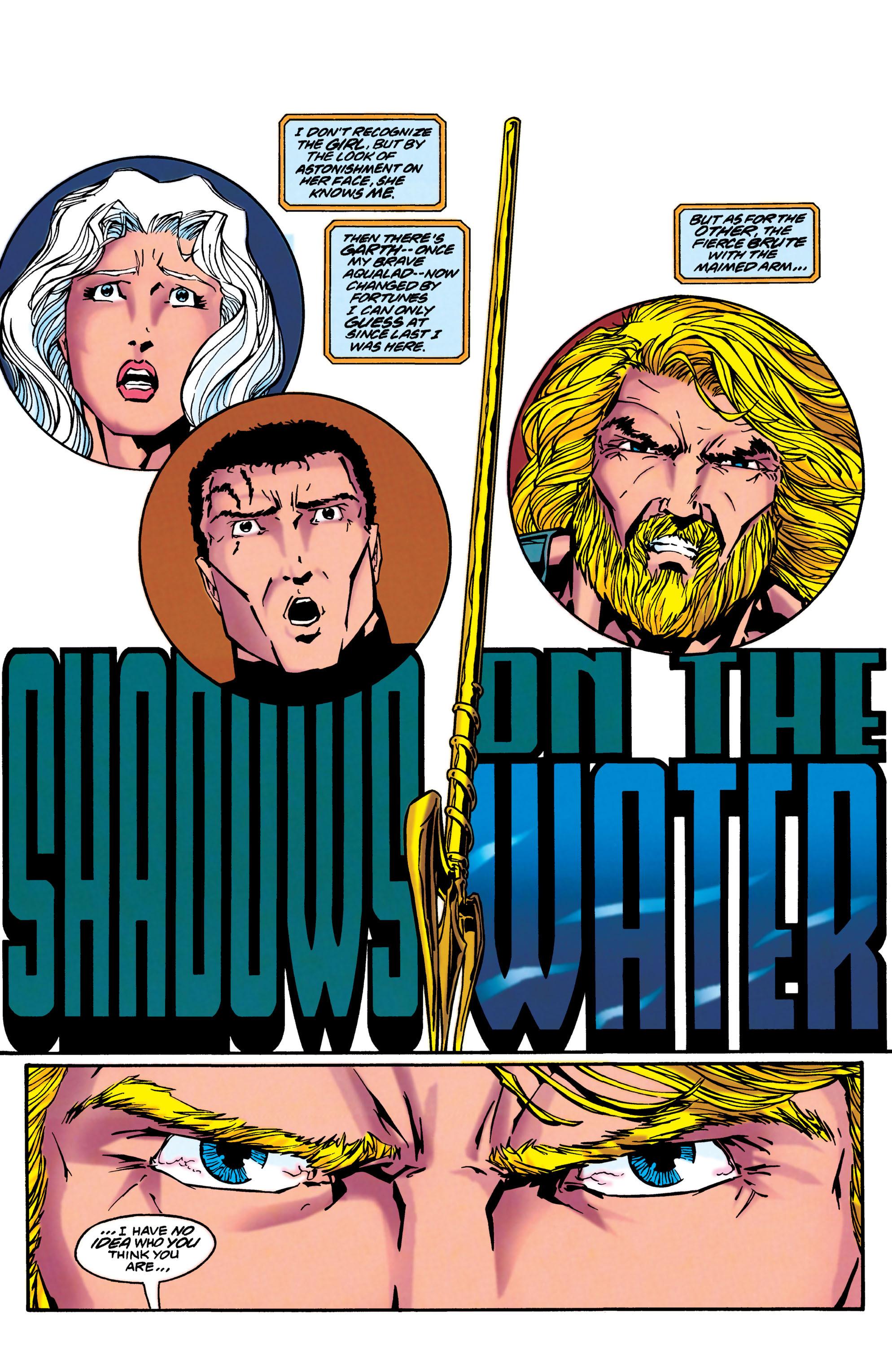 Read online Aquaman (1994) comic -  Issue #47 - 2