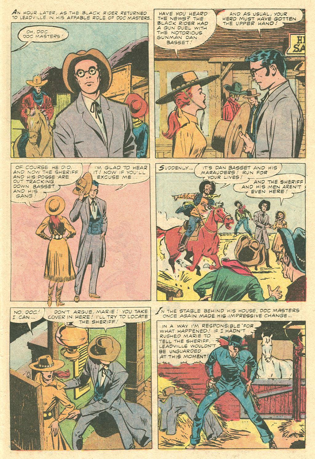 Read online Two-Gun Kid comic -  Issue #117 - 32