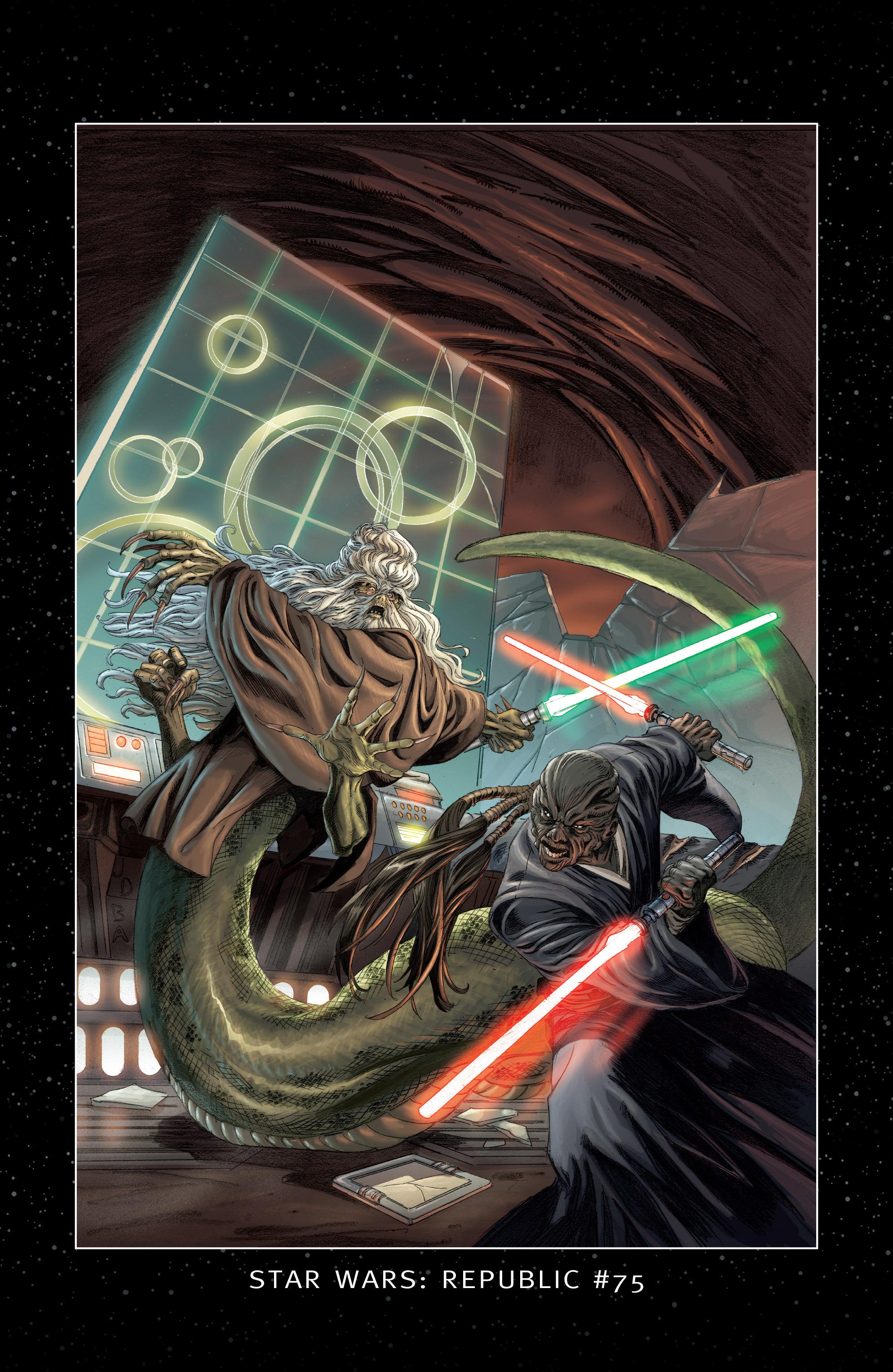 Read online Star Wars Omnibus comic -  Issue # Vol. 26 - 278
